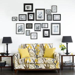 Photo wall 3