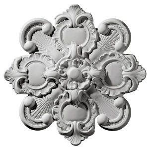 Ceiling Medallion 2