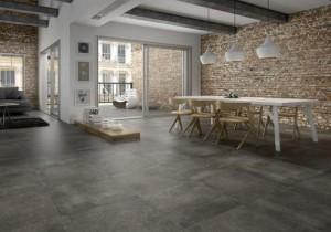 Brick loft dine