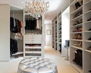 crystla closet