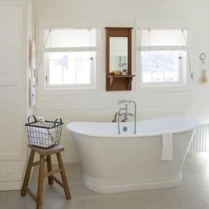 horiz bath