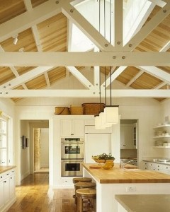 kitchen truss