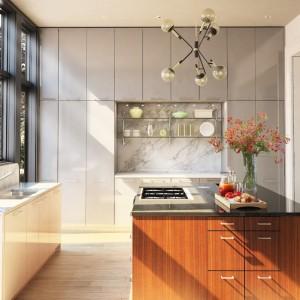 mod kitchen
