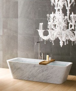 mod white chand bath
