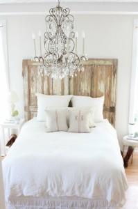 trad bed
