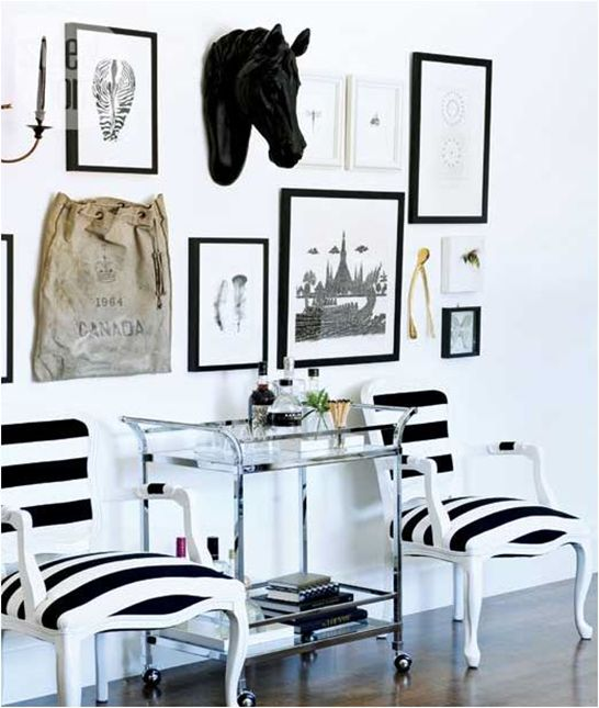 Black And White | Whatu0027s Hot By JIGSAW DESIGN GROUP