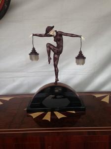 Lamp Market