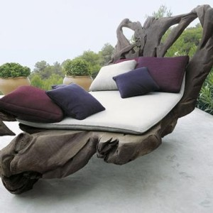 TWisted Tree Lounger
