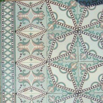 European Encaustic Tile Trend Whats Hot By Jigsaw Design Group