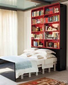 bookcase murphy