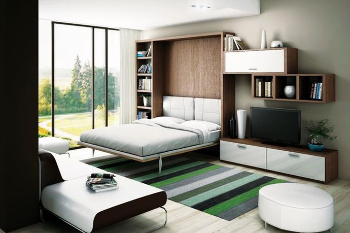 office murphy bed. If You Are Somewhat Handy And On A Budget, Then Murphy Kits Available Line To Install Yourself. These Beds Can Be Attached The Wall Or Floor Office Bed O