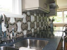 nouveau kitchen