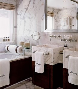 Marble Bath marble sink tub floor
