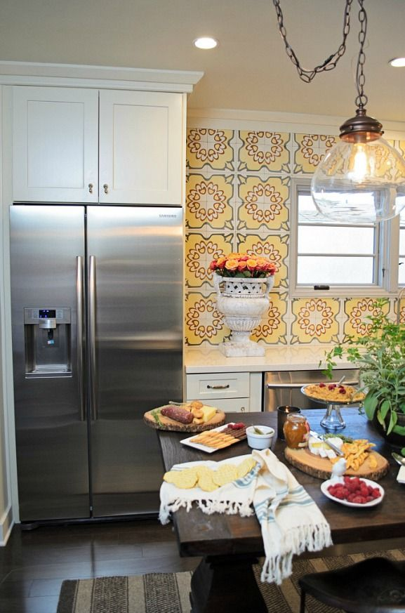 Kitchen And Bath Backsplash Trends What S Hot By Jigsaw