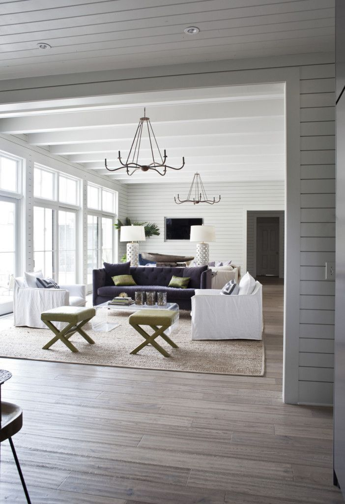 The updated beach bungalow what 39 s hot by jigsaw design group for Modern decor blog