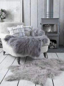 Grey Room cozy