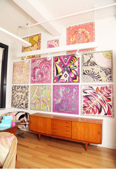 bright beautiful scarves can be framed professionally which is very costly or you can try this relatively easy dyi in this post we will take you step by
