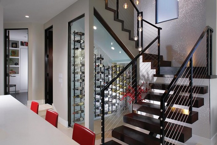 Wine Cellar What S Hot By Jigsaw Design Group