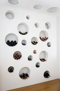 storage circles