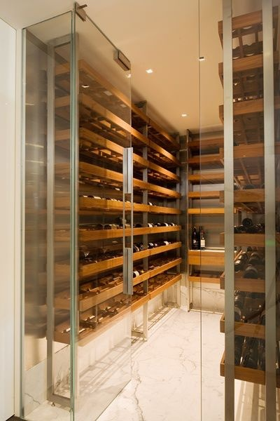 Hot Wine Cellar : Wine cellar what s hot by jigsaw design group