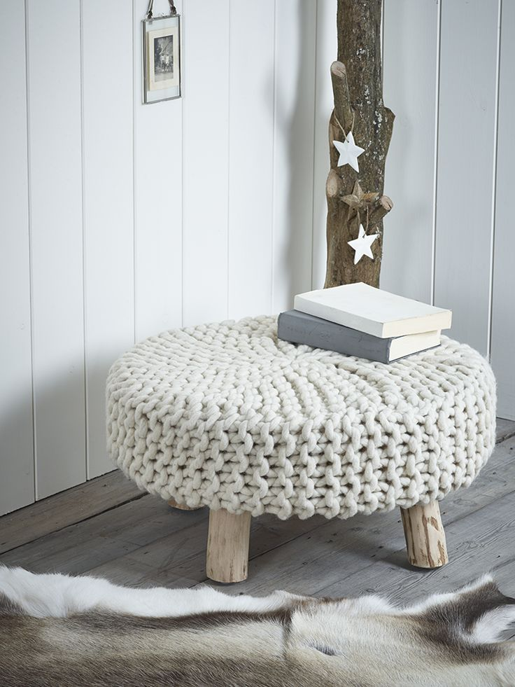 24 knitted home decor ideas littlepieceofme make the trend the knitted home by kollabora blog post