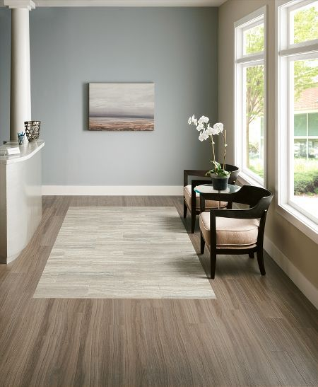LVT Whats Hot By JIGSAW DESIGN GROUP