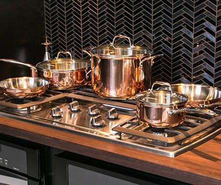 What's Hot in Hardware Part 1: Rose Gold | What's Hot by ...