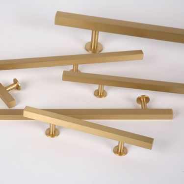 Gold Hardware What S Hot By Jigsaw Design Group