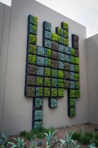 Vertical Succ Garden