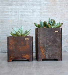 industrial succ planter