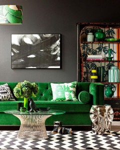 Home-Decor-Color-Trend-Emerald-Green