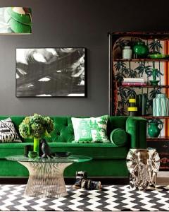 Home-Decor-Color-Trend-Emerald-Green