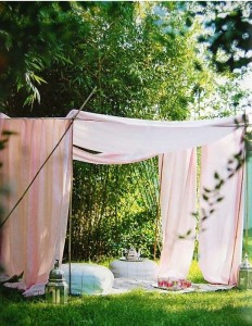 backyard adult tent