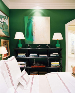 emerald-green-bedroom
