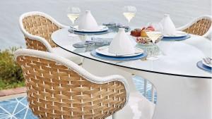 ravello dining