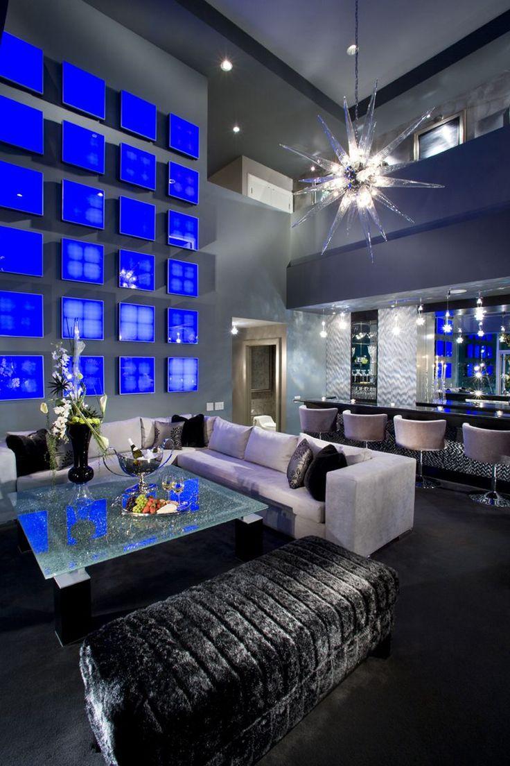 Cobalt Blue What 39 S Hot By Jigsaw Design Group