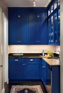 cobalt cabinet