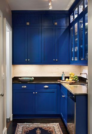 Color Of The Month Cobalt Blue What S Hot By Jigsaw