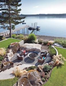 lux lake house