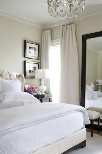 neutrals guest room