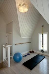 ballet barre loft
