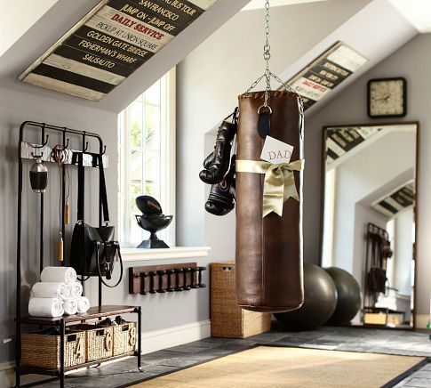 Your perfect home gym what s hot by jigsaw design group