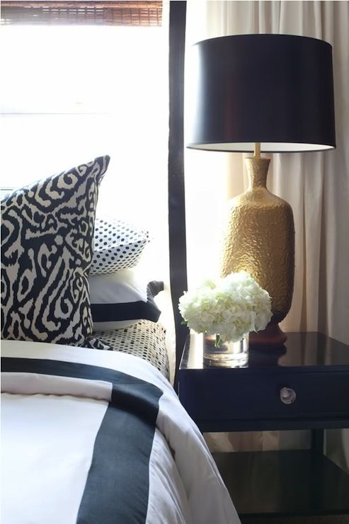 Navy And Gold Rich And Regal What S Hot By Jigsaw Design