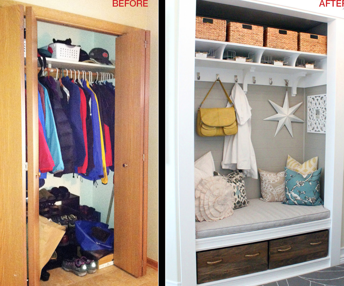 Spring Cleaning Organize And Update Your Closets What 39 S