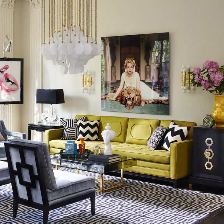 JA Living Room