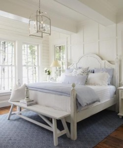 light peri bedroom cottage style