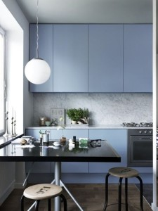 peri modern kitchen