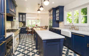 Kitchen Navy fav