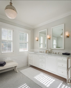 paper white bath