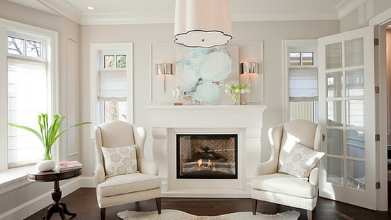 Benjamin Moore Paper White What S Hot By Jigsaw Design Group